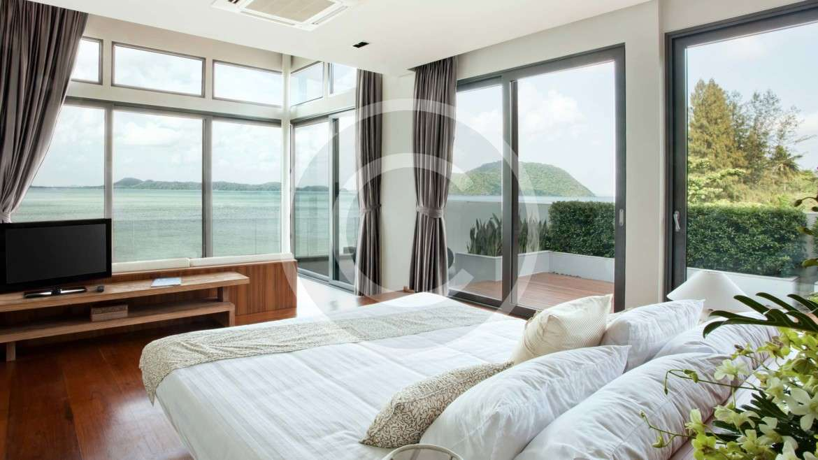 Ocean View Apartment