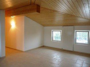 Appartamento 4.5 locali mansardato a Canobbio